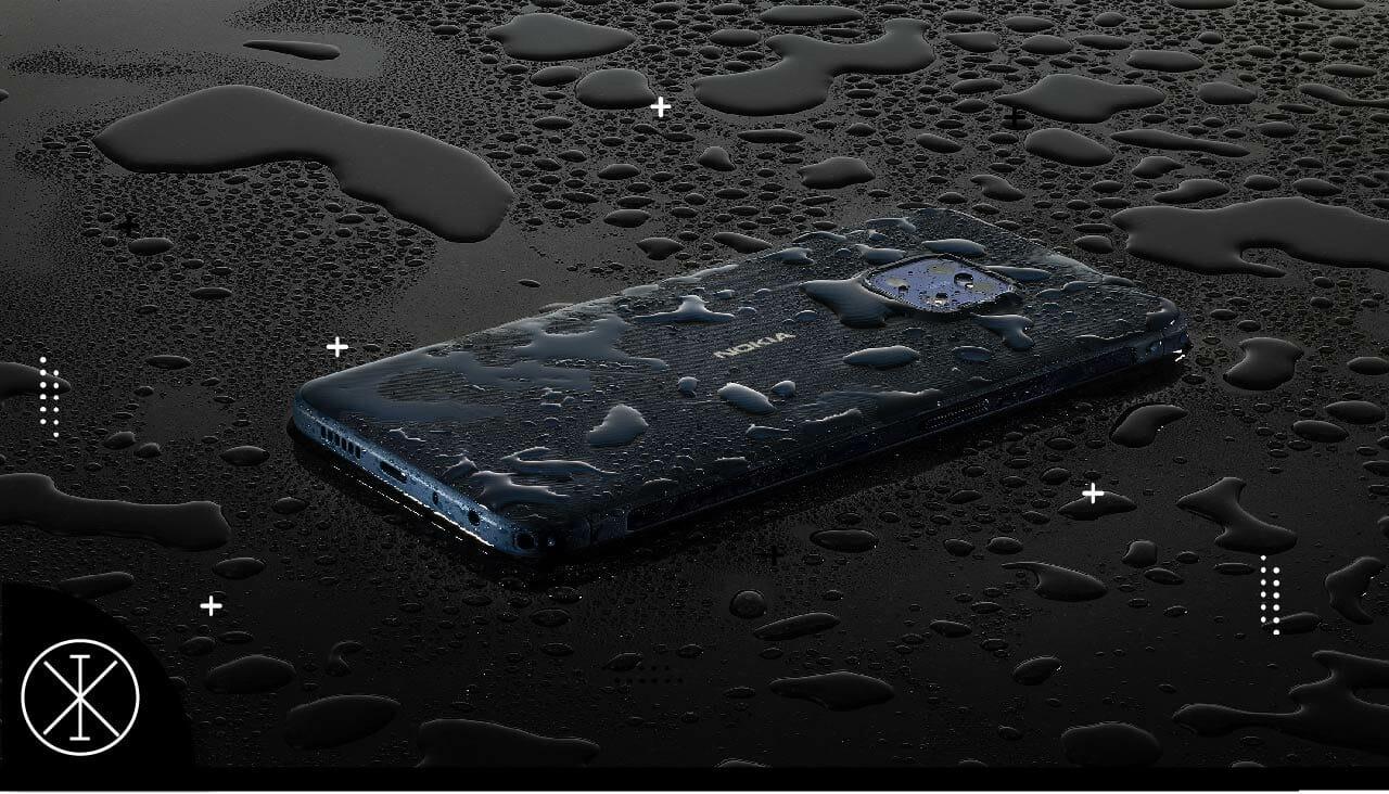 Nokia XR20: características y precio