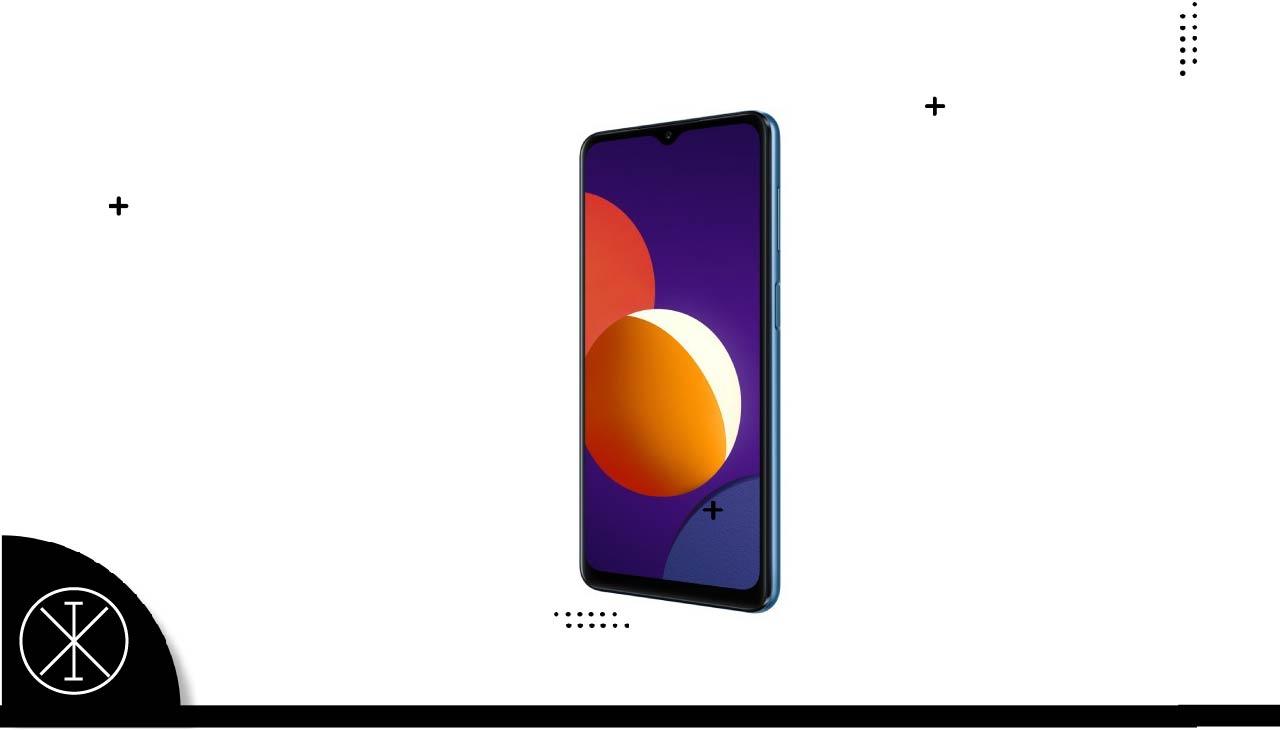 Galaxy M12 de Samsung llega a Colombia