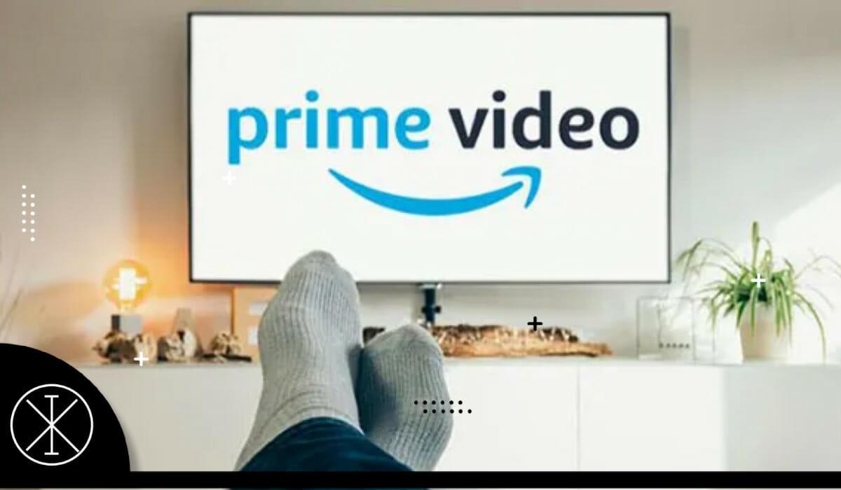Cómo instalar Amazon Prime en Smart tv