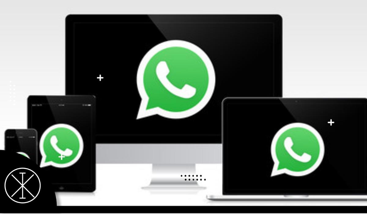 WhatsApp estrena modo multidispositivo
