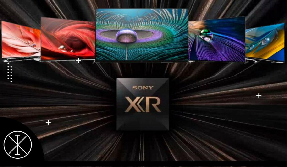 Sony Bravia XR: precio y características