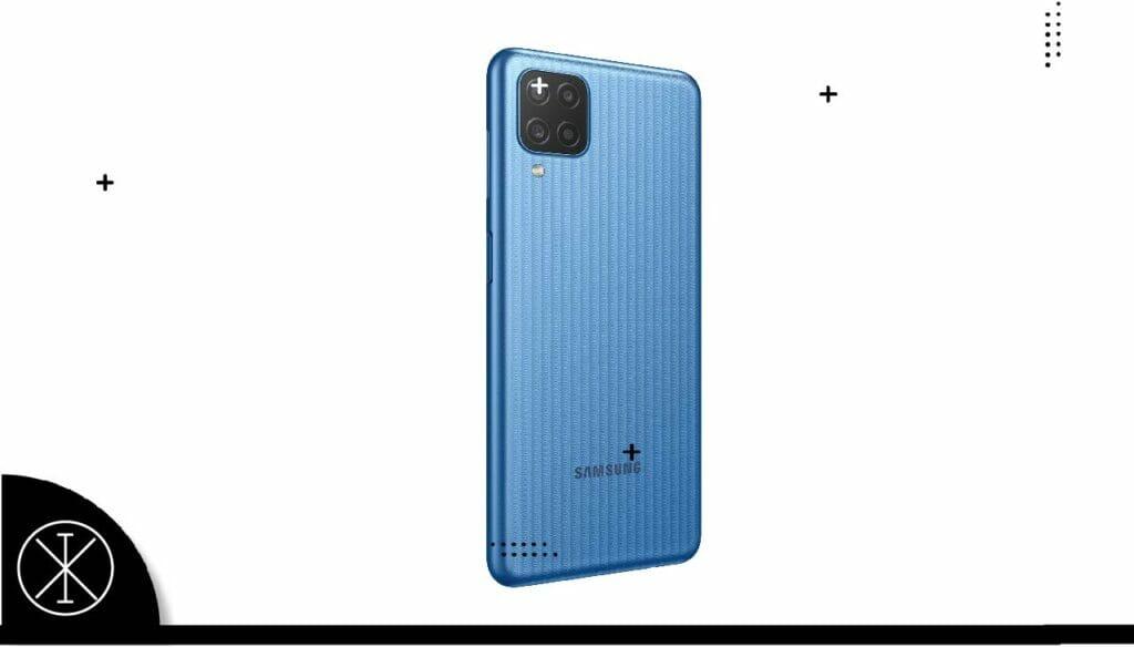 mu32 1024x584 - Galaxy M12 de Samsung llega a Colombia