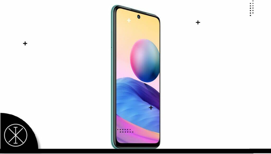 2w1qs 1024x584 - Xiaomi Redmi Note 10 5G llega a México