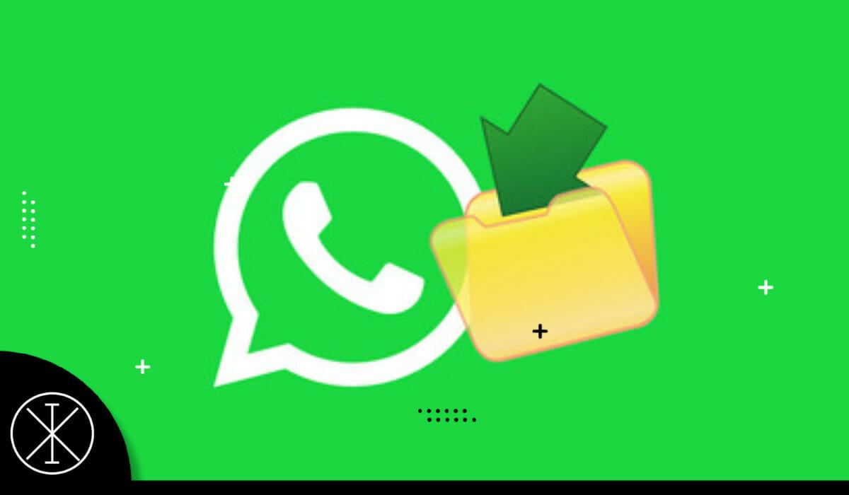 Cómo guardar conversaciones en WhatsApp para siempre