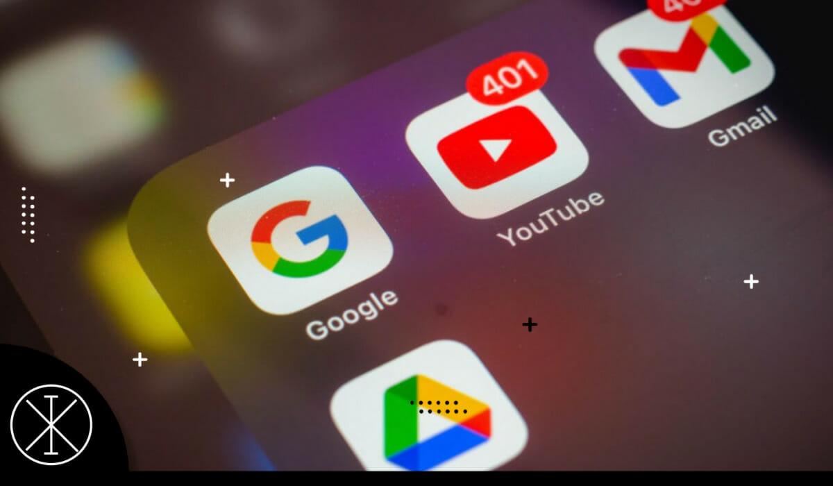 Celulares que no podrán volver a usar YouTube, Gmail y Maps