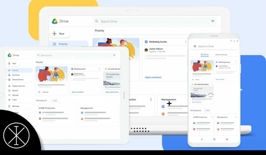 Ixograma 1 5 1024x597 - Google Drive cambia su app para Windows y Mac