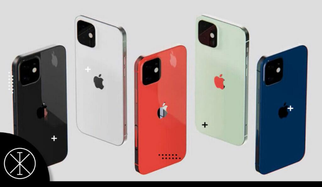 Ixograma 1 7 3 1024x597 - iPhone 13: ¿cuándo sale y qué se sabe del nuevo móvil?