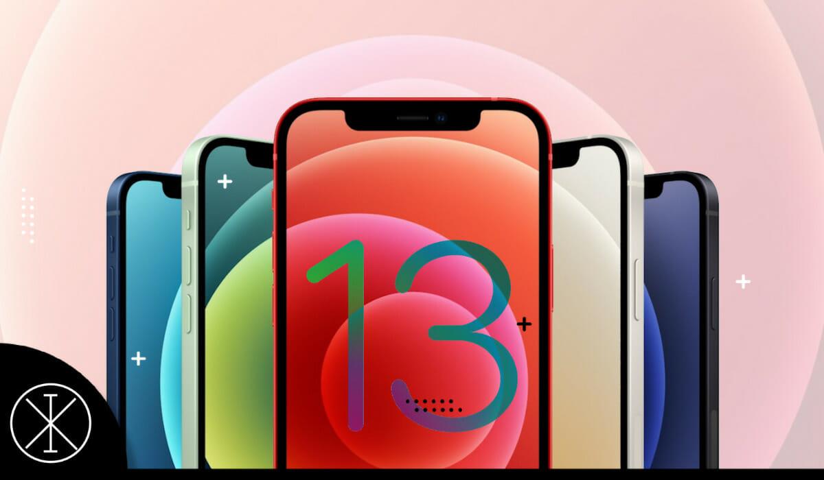 iPhone 13: ¿cuándo sale y qué se sabe del nuevo móvil?