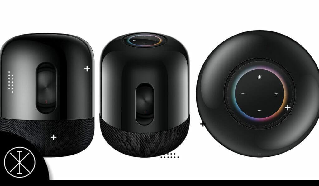 Ixograma 2 1 16 1024x597 - Huawei Sound X: características y precio