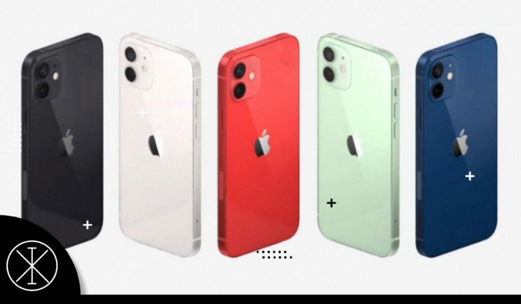 Ixograma 2 2 2 1024x597 - Apple reparará modelos de iPhone 12 con problemas de audio