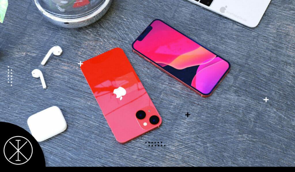 Ixograma 4 3 3 1024x597 - iPhone 13: ¿cuándo sale y qué se sabe del nuevo móvil?