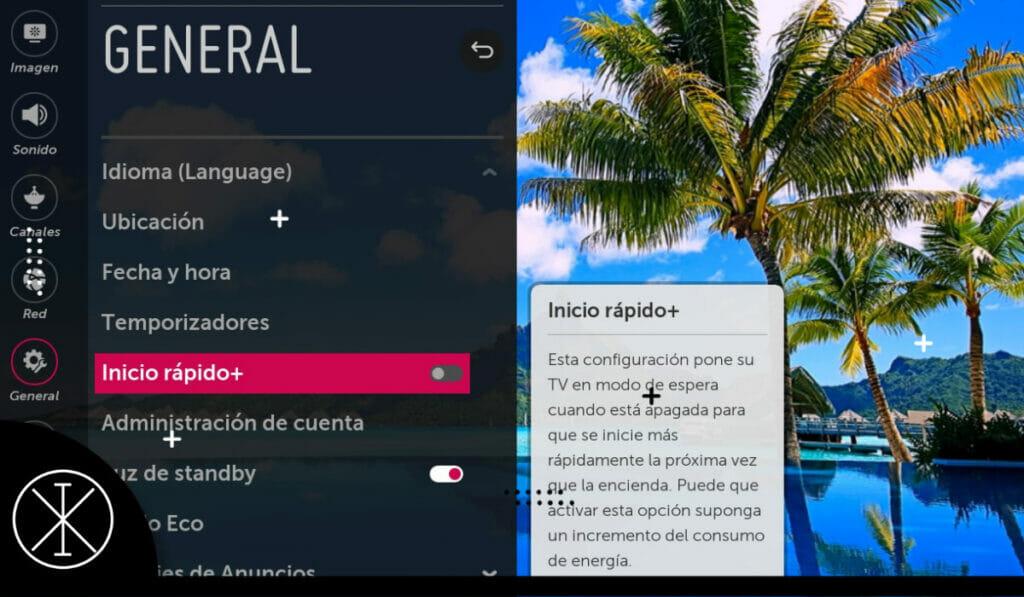 Ixograma 5 1024x597 - Cómo instalar Disney Plus en Smart TV LG
