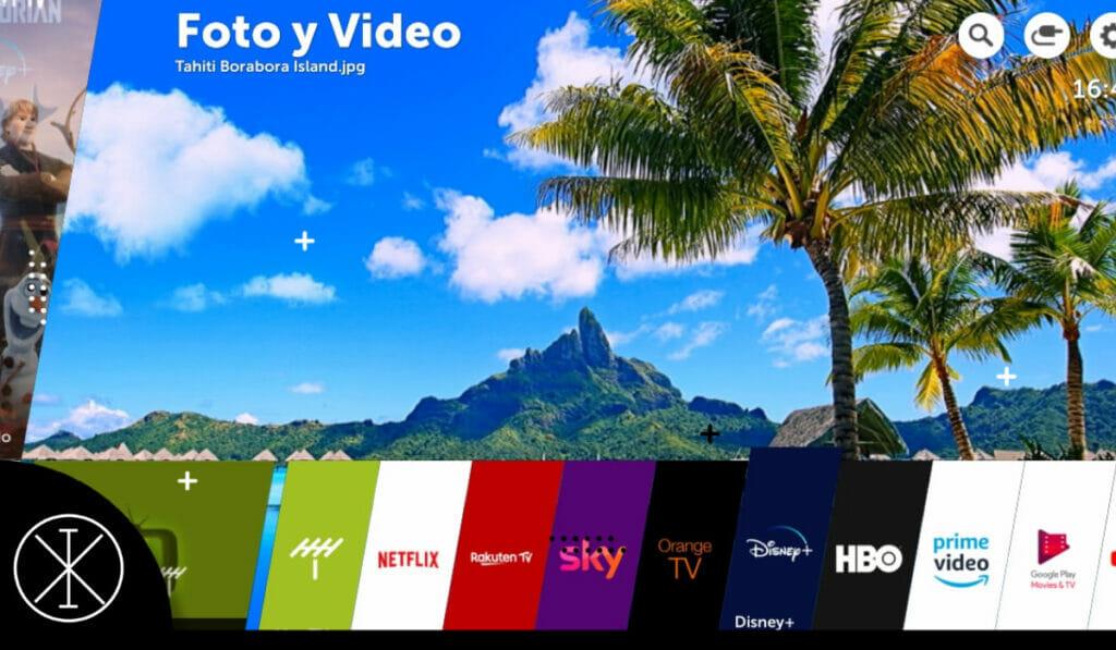 Ixograma 6 1024x597 - Cómo instalar Disney Plus en Smart TV LG