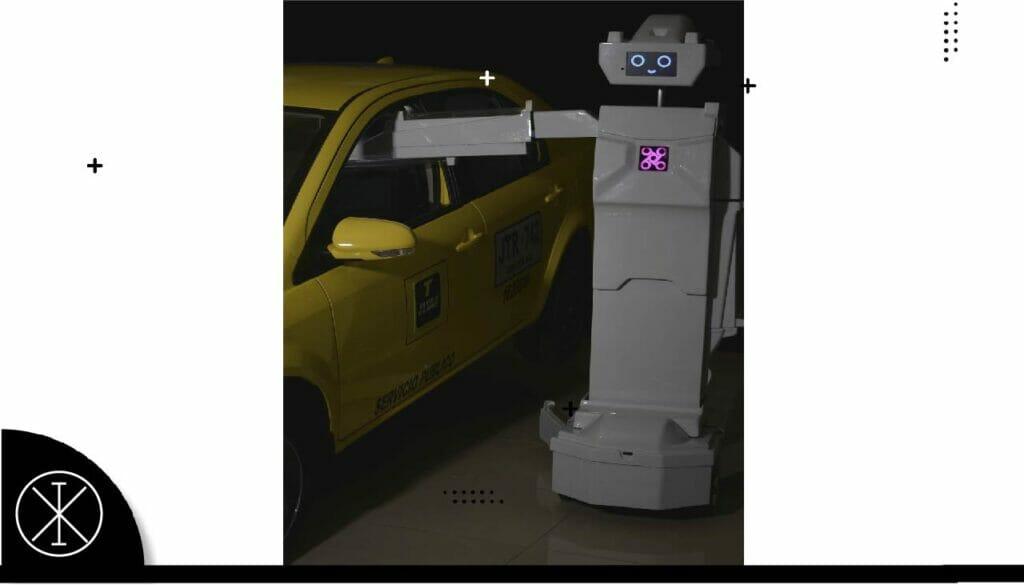 cd32a 1024x585 - Ionclean: solución de Taxis Libres y Enovic para ultra esterilización de vehículos