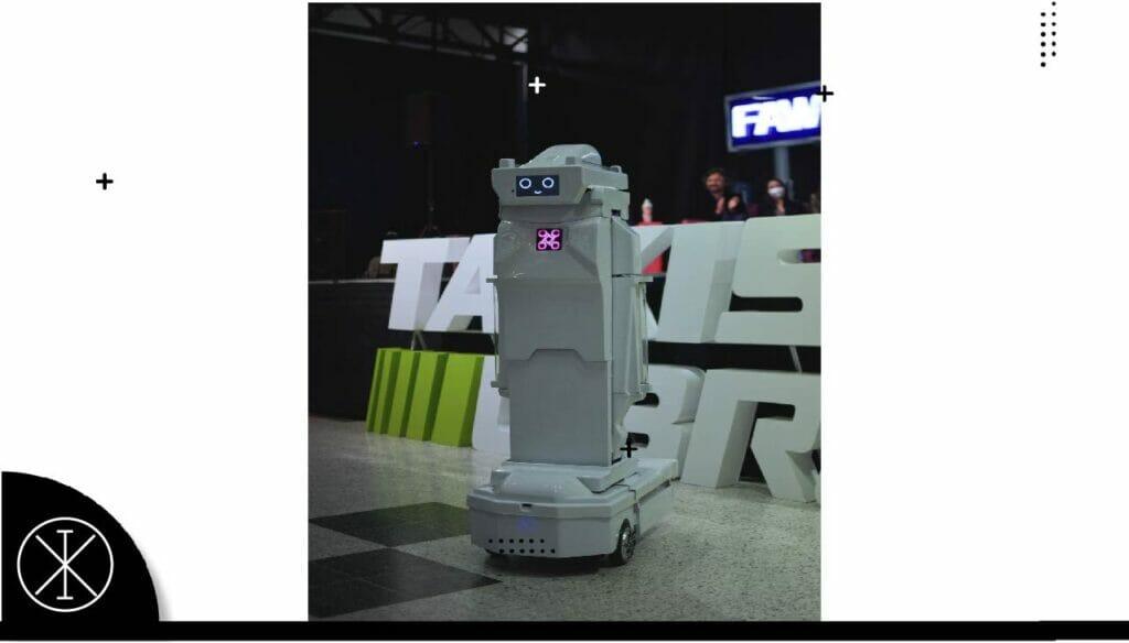 cdq 1024x584 - Ionclean: solución de Taxis Libres y Enovic para ultra esterilización de vehículos