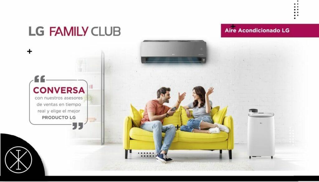 lg665 1024x584 - LG Family Club: qué es y para qué sirve
