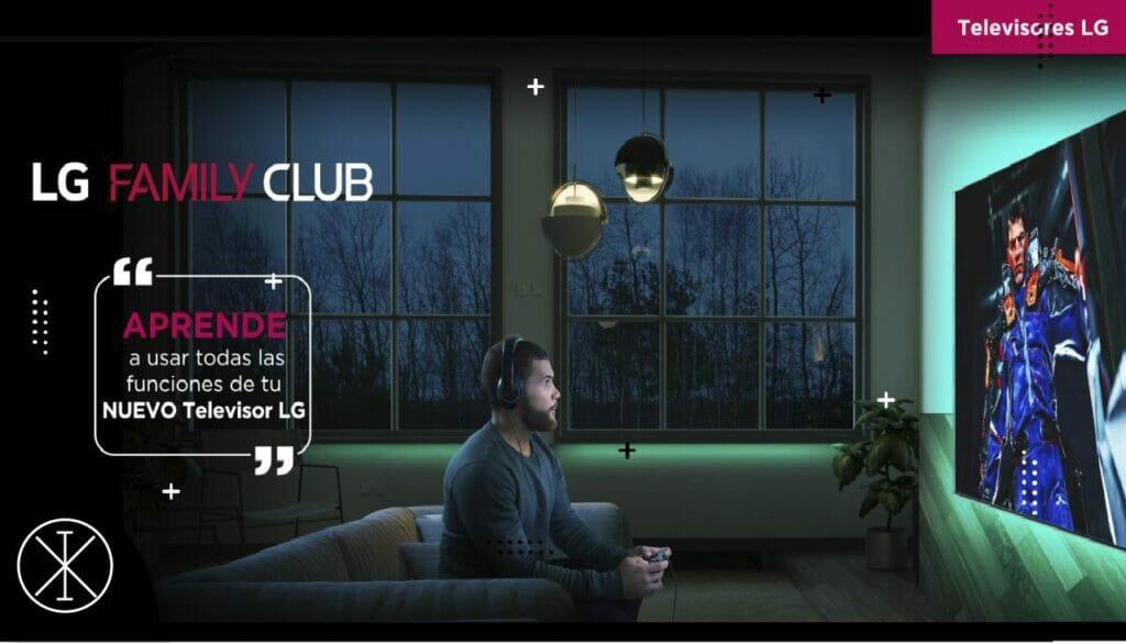 lg99 1024x586 - LG Family Club: qué es y para qué sirve