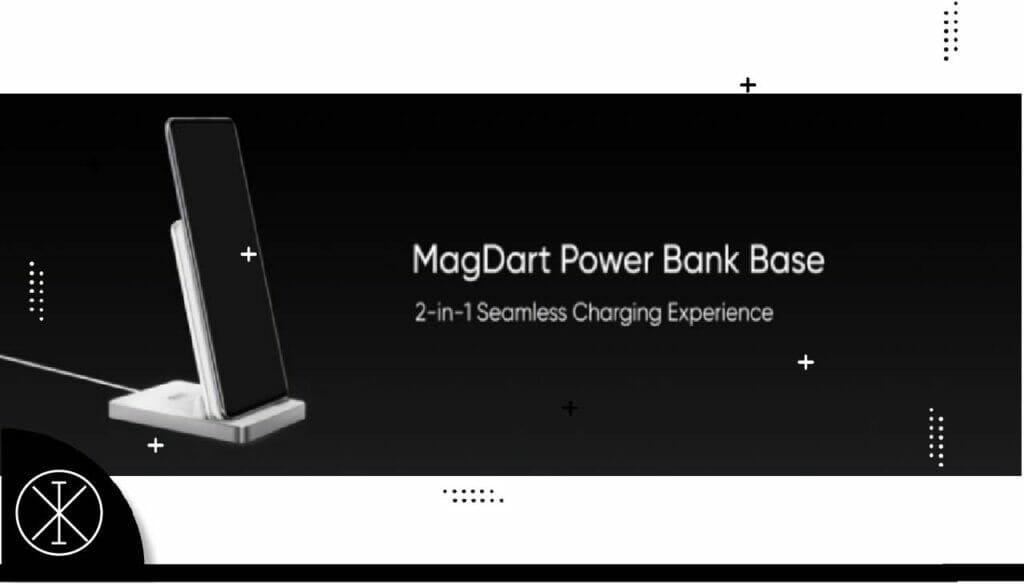 r21 1024x584 - realme presenta realme MagDart, solución basadas en carga inalámbrica