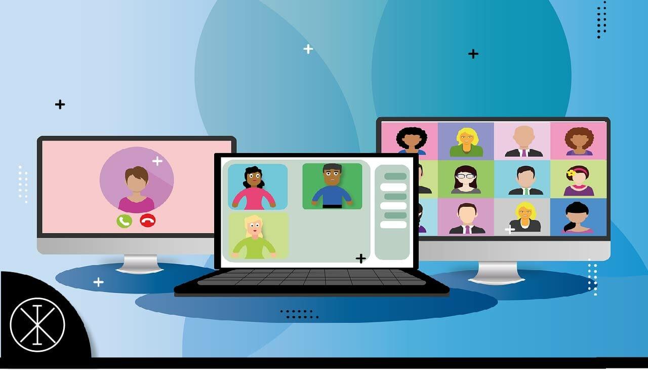 Aplicaciones para trabajo en equipo online 2021