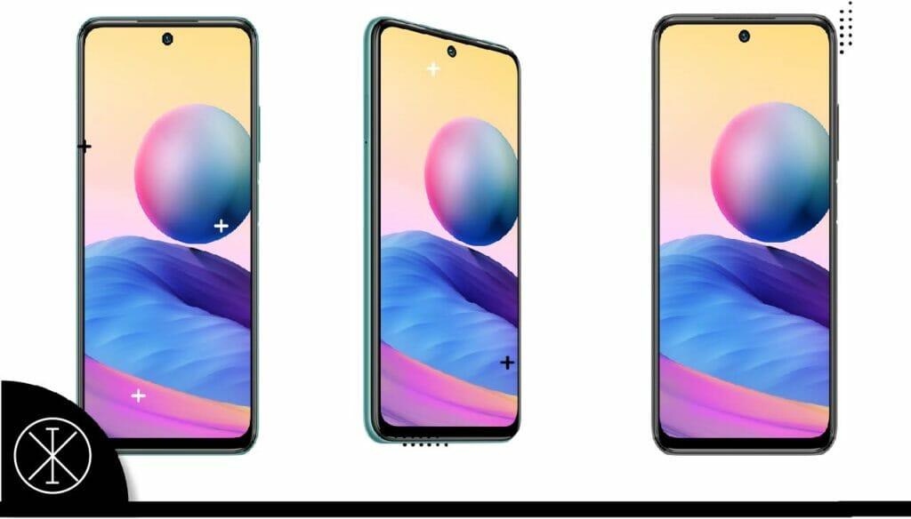 wdq2 1024x584 - Xiaomi Redmi Note 10 5G llega a México