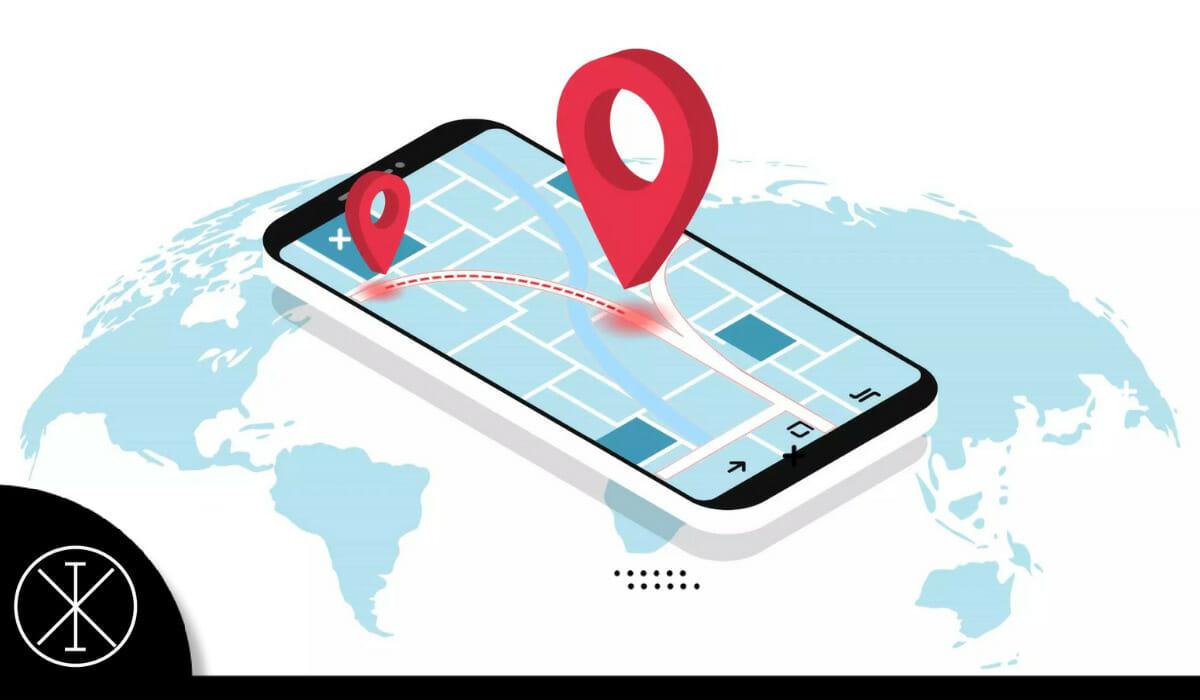 Apps de geolocalización 2021