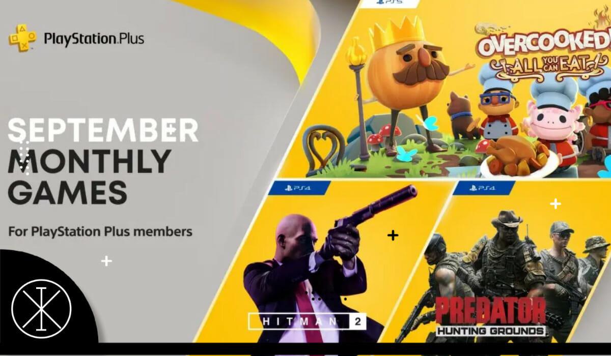 Videojuegos de PlayStation que serán gratis en septiembre de 2021