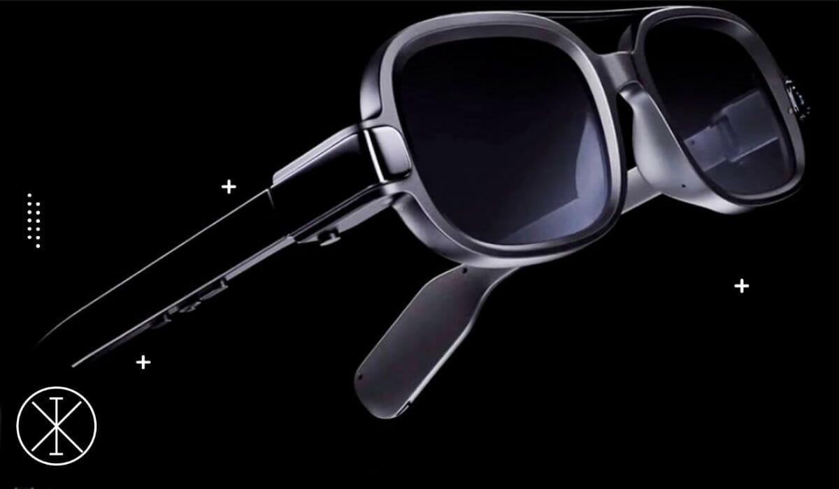 Xiaomi anuncia lentes inteligentes