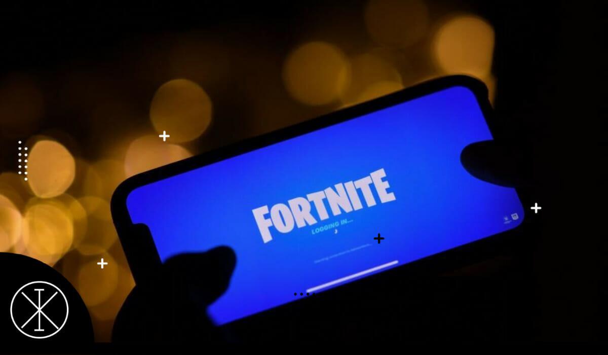 Fortnite causa primer caso de adicción a videojuegos