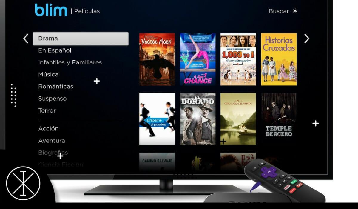 Roku cierra alianza con Blim TV para presentar contenido exclusivo