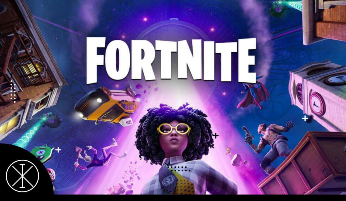 Cuántos jugadores tiene Fortnite 2021