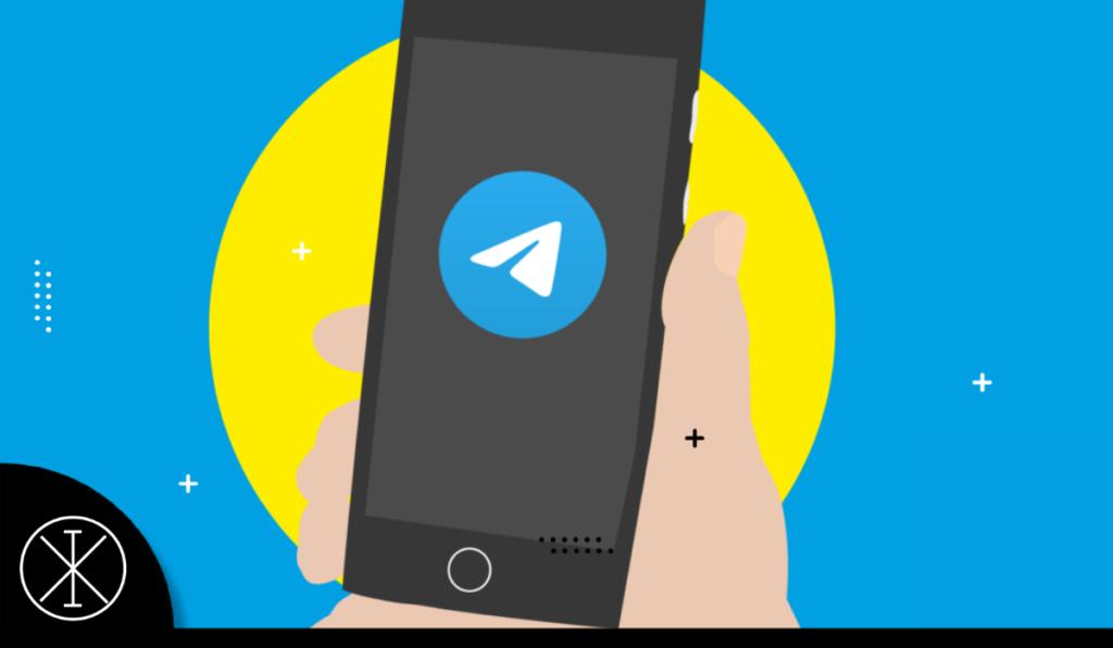 Ixograma 1 5 1024x597 - Telegram: ¿cómo buscar grupos y canales?