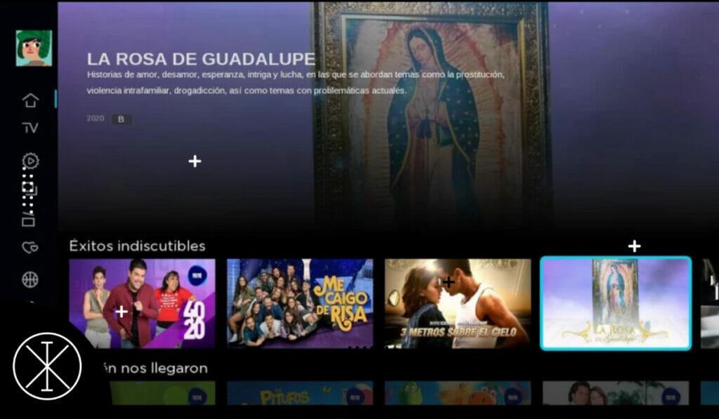 Ixograma 2 3 2 1024x597 - Roku cierra alianza con Blim TV para presentar contenido exclusivo