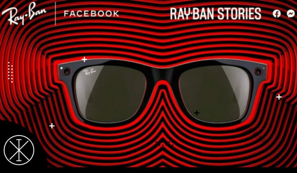 Ixograma 3 2 1 1024x597 - Facebook y Ray-Ban anuncian sus gafas inteligentes