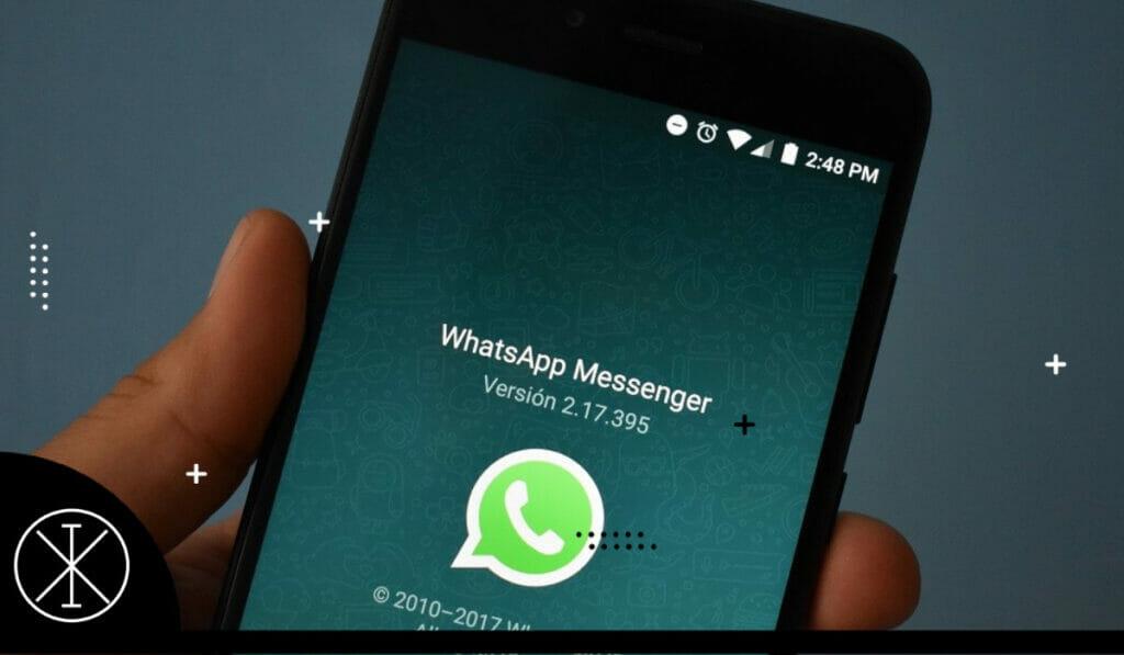 Ixograma 3 2 3 1024x597 - WhatsApp habilitaría función para transcribir mensajes de voz
