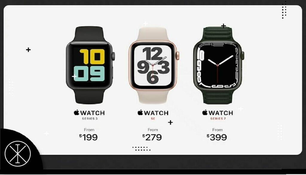 apwhht2 1024x586 - IPhone 13, IPhone 13 mini, 13 Pro, iPad, iPad mini y Apple Watch Series 7 son presentados al mercado