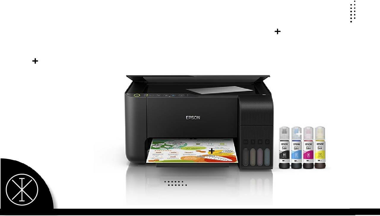 Epson L3150: características y precio
