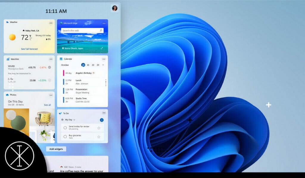 Ixograma 1 1 11 1024x597 - Windows 11: cómo sacarle el mejor provecho