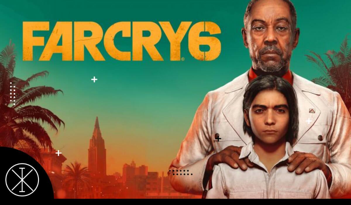 Far Cry 6 disponible para PC y consolas