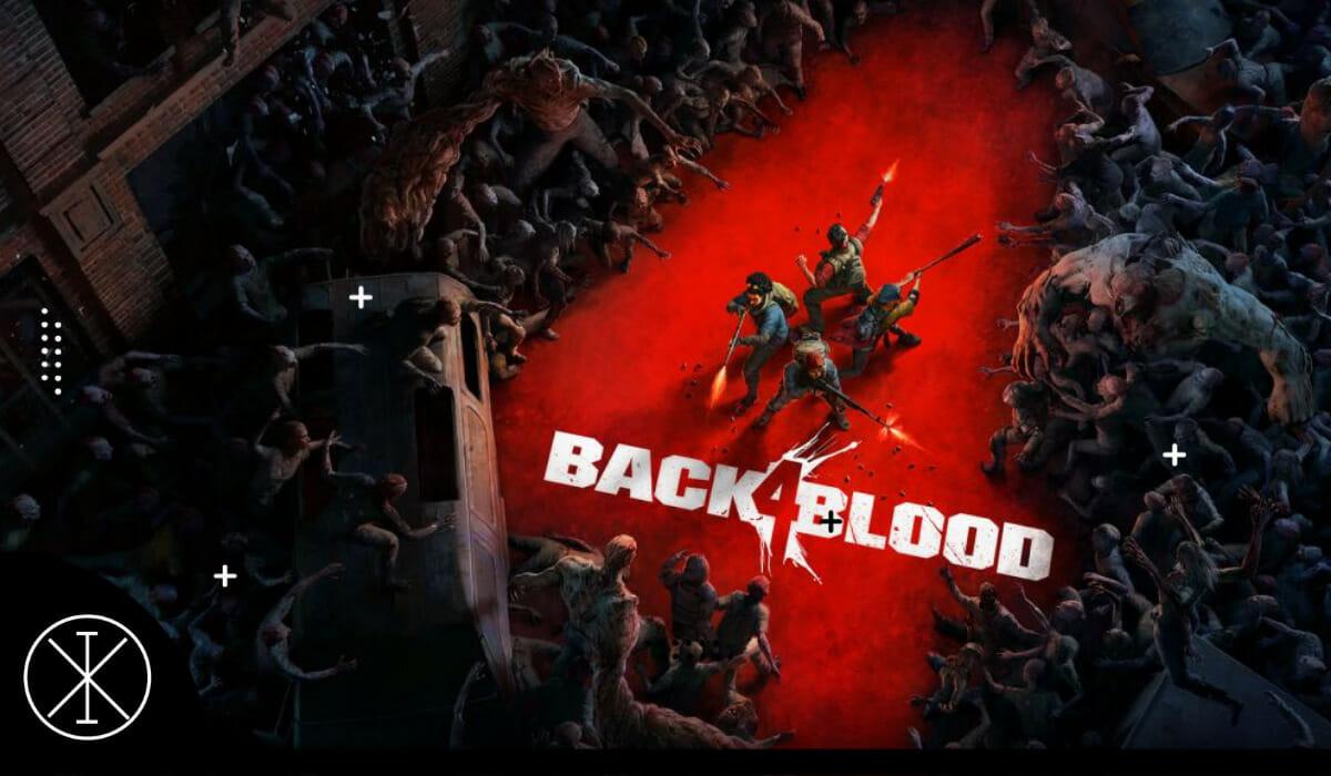 Back 4 Blood debuta en Xbox Game Pass