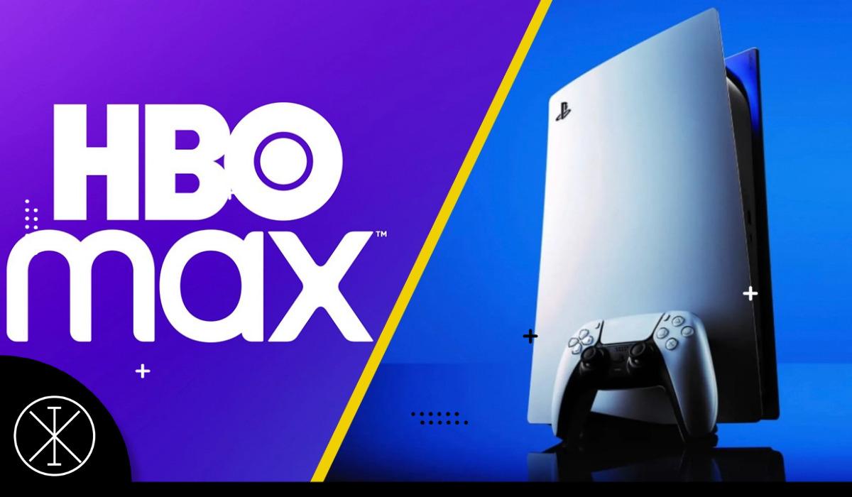 HBO Max llega a Playstation Latinoamérica