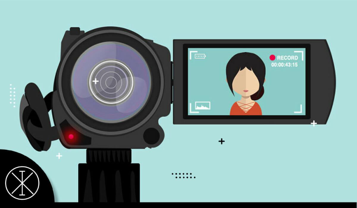 Vlog: qué es y cómo crear uno