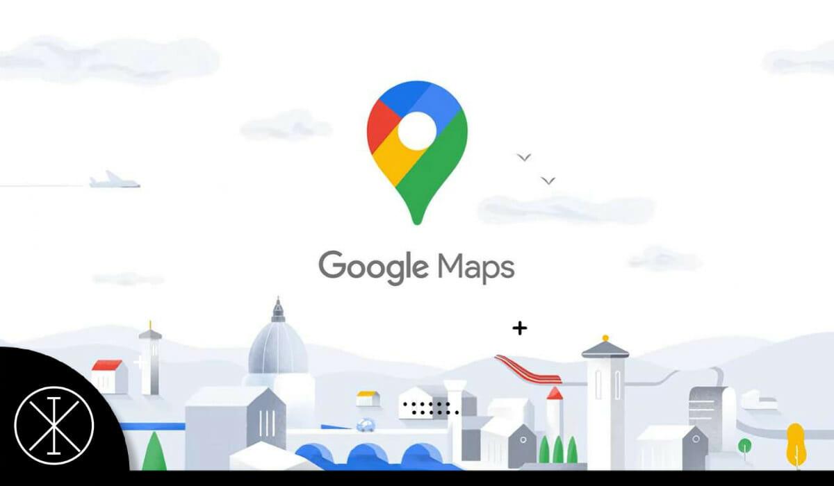 ¿Cómo borrar la ubicación de tu casa de Google Maps?