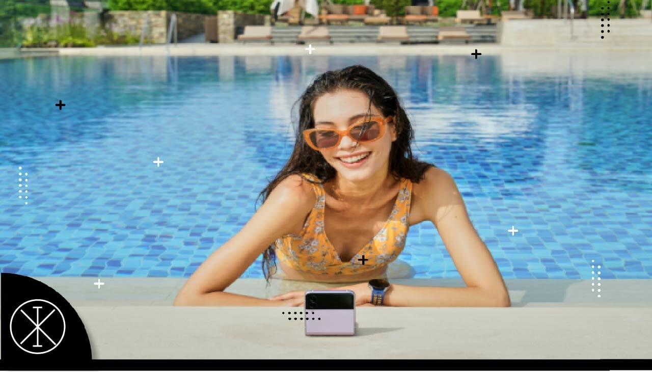 Galaxy Z Flip3: precio Colombia
