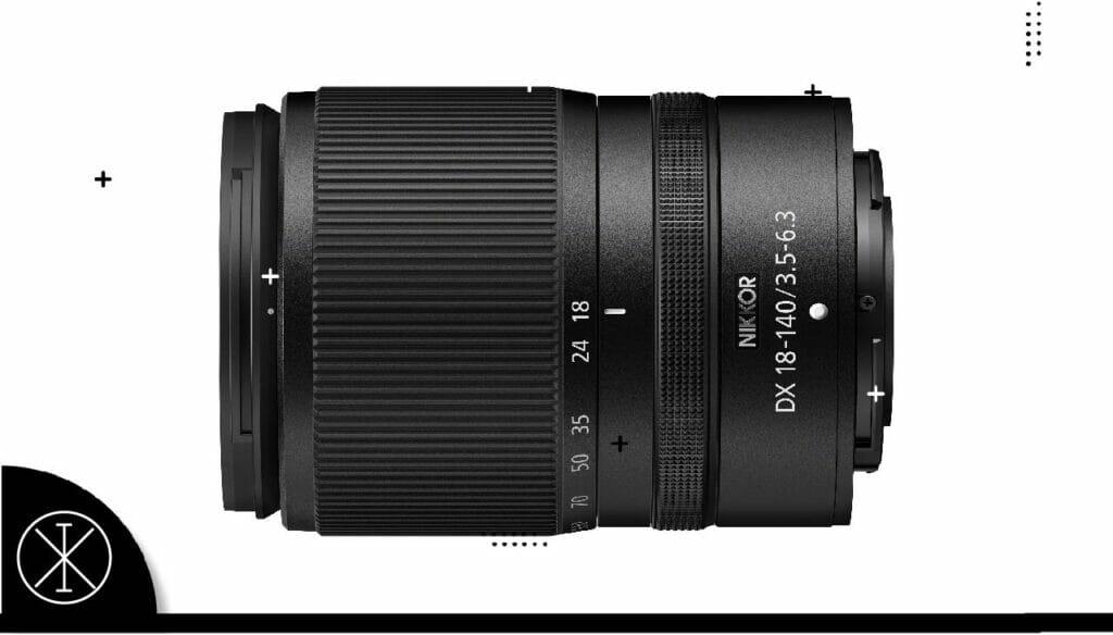 l099 1024x584 - NIKKOR Z DX 18-140mm f/3.5-6.3 VR: lente de zoom de formato DX